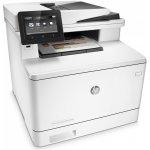 HP Color LaserJet Pro M477fnw CF377A