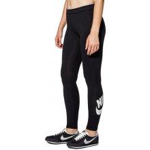 Nike Leggings W Nsw Lggng Club Futura Dámské Oblečení Kalhoty 929176-010 43918aa4221