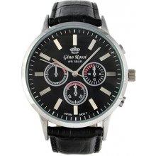 Gino Rossi 8185A-1A1 černé