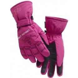 ae99f79b8b2 Helly Hansen W Textile rukavice dámské růžové od 499 Kč - Heureka.cz