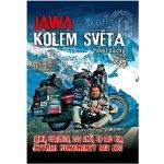 Jawa kolem světa Pavel Suchý