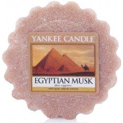 9ae830a90e Yankee Candle Egyptian Musk Vonný vosk do aroma lampy 26276 od 54 Kč ...