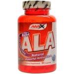 Amix ALA kyselina Alfa Lipoová 60 kapslí