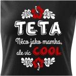 d2908b6b837 Teta tričko - Vyhledávání na Heureka.cz