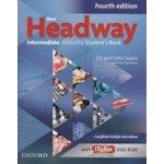 NEW HEADWAY FOURTH EDITION INTERMEDIATE MATURITA STUDENT´S B...