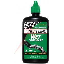 Finish line Cross Country 120 ml wet