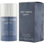 Dolce & Gabbana Light Blue Pour Homme deostick 75 ml