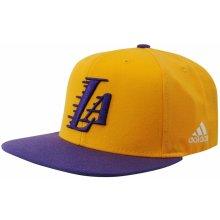 Adidas NBA FP cap Sn33 Lakers pán.