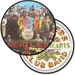 Beatles: Sgt. Pepper's Lonely Hearts Club Band LP