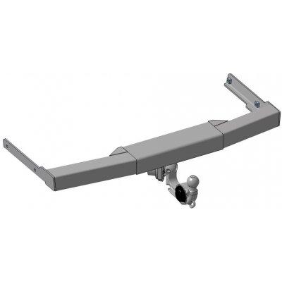 Tažné zařízení SKODA Superb III (Combi) r.v. 05.15- - Výklopný systém - manuální, VAPOS