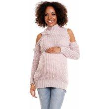 PeeKaBoo těhotenský svetr 84338