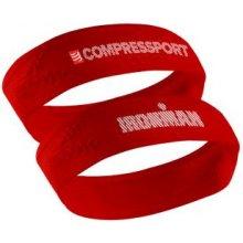 Compressport Thin Ironman 2017 červená d557084fa6