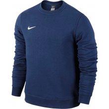 Nike Team Club Crew 6 ks tmavě modrá bílá UK Junior