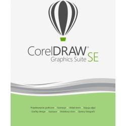 CorelDRAW Graphics Suite Special Edition CZ (CDGSSPCZPLMBEU)