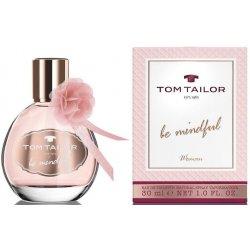 save up to 80% great deals 2017 big discount Tom Tailor Be Mindful toaletní voda dámská 30 ml