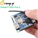 Orange Pi Zero Plus 2 H3 Quad-core 512MB RAM 8GB eMMC flash