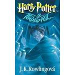 Harry Potter a Fénixův řád - 2. vyd. - J. K. Rowlingová