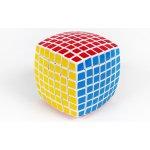 V cube classics 7x7 pillow