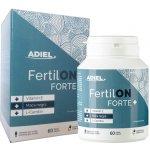 Adiel FertilON forte plus - Vitamíny pro muže 60 kapslí