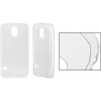 Pouzdro Back Case Ultra Slim Samsung G130 Galaxy Young 2 Čiré