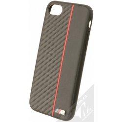 Pouzdro BMW M Carbon Vertical Apple iPhone 6 iPhone 6S iPhone 7 iPhone 8  černé 1fb4d69bba1