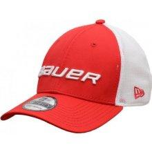 Bauer New Era 39 Thirty Mesh Back Cap