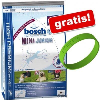 Bosch Adult Mini Lamb & Rice 3 kg