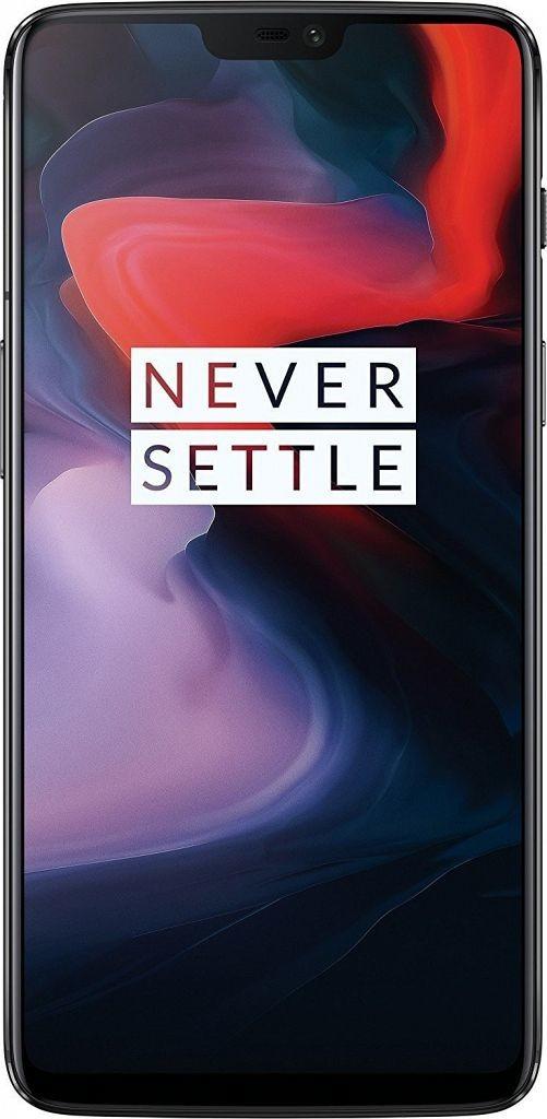 OnePlus 6 8GB/128GB na Heureka.cz
