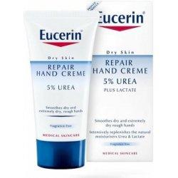 Eucerin UreaRepair PLUS krém na ruce 5% Urea 75 ml