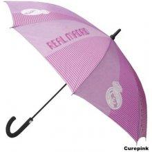 CurePink Automatický deštník FC Real Madrid AG-76-RM