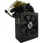 Qoltec Bitcoin Miner 1600W 50147