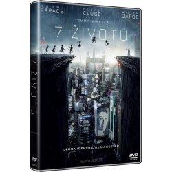 7 životů DVD