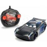 Dickie RC auto na ovládání Cars 3 Turbo Racer Jackson Storm 1:24 17cm 2 kan