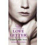 Love Letter - Jones Karen