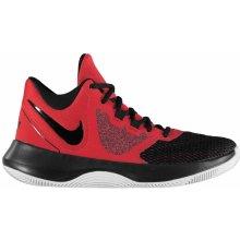 538931894b9 Nike Air Precision II Shoes pánské Red White Black
