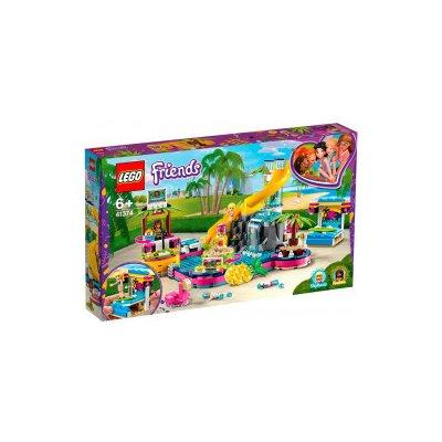 LEGO® Friends 41374 Andrea a party u bazénu