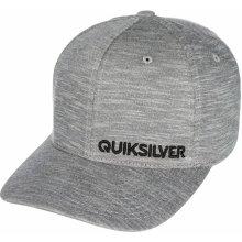 Quiksilver Blindsided medium grey heather 16