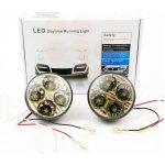 Interlook LED denní svícení DRL05 ø 70 mm