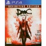 DmC Devil May Cry (Definitive Edition)