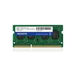 ADATA SODIMM DDR3L 4GB 1600MHz CL11 ADDS1600W4G11-R