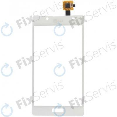 Dotykové sklo + Rám LG Optimus L7 P700
