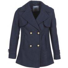 Casual Attitude kabáty FOUPI modrý