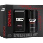 STR8 Original Sada EdT 50 ml + deospray 150 ml dárková sada
