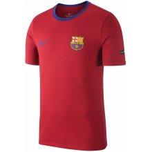 Nike FCB NK TEE CREST 888801-620