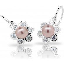 Cutie Jewellery C2489 Rosaline stříbro