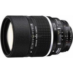 Nikon AF 135mm f2 D A DC