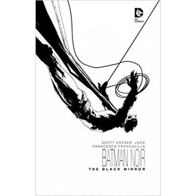 Batman - Snyder Scott