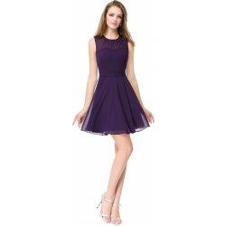 Filtrování nabídek Alisa Pan společenské krátké šaty fialová ... b0b08d98bf