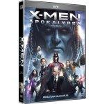 X-Men: Apokalypsa DVD