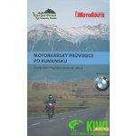 průvodce Motorkářský průvodce po Rumunsku 2